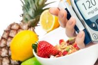 Diyabete (Şeker Hastalığına) İyi Gelen Yiyecekler Fotoğrafı