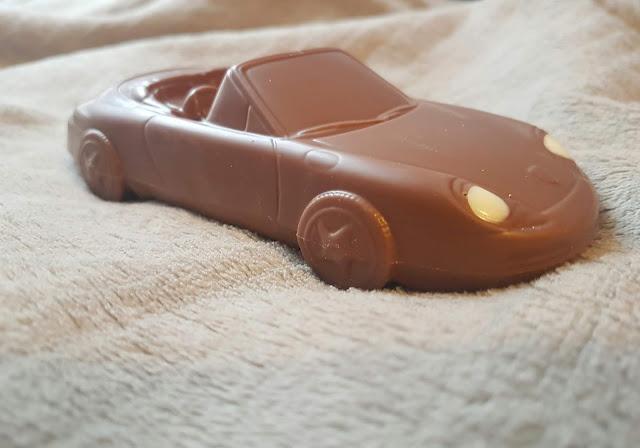 Mój pierwszy samochód