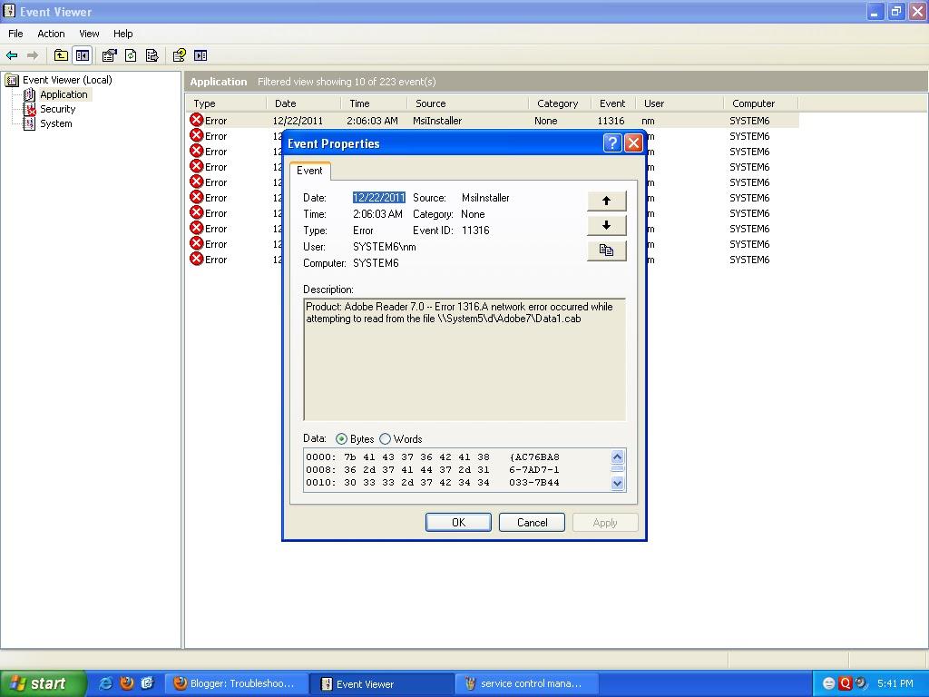 install pdf reader for windows xp
