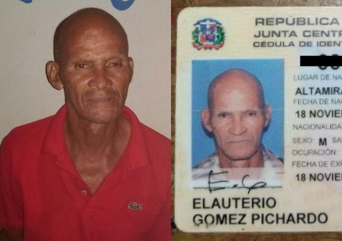 Elautero Gómez Pichardo