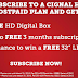 Cignal Digital TV Gives You Three Reasons To Subscribe to an HD Postpaid Plan Now!