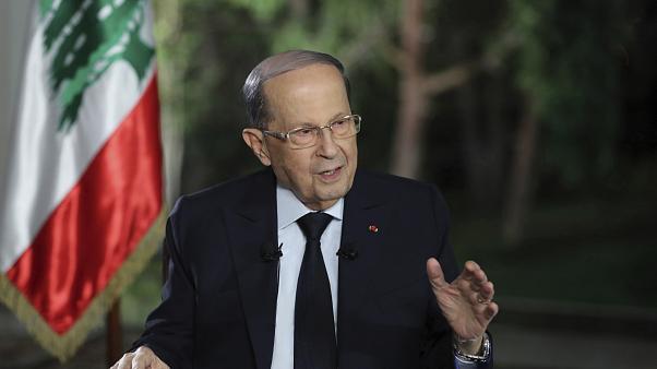 5000 Rakyat Jadi Korban, Presiden Lebanon: Bisa Saja Ledakan Beirut karena Serangan Rudal Pihak Asing