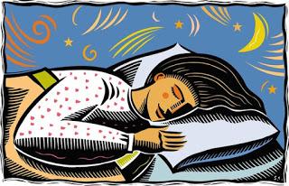 a importância mágica do sono