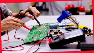 Rangkuman Belajar Dasar Elektronika
