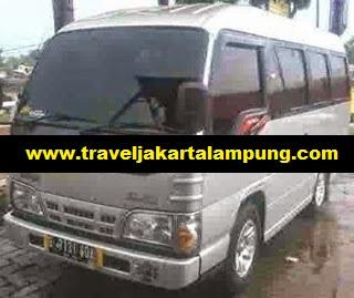 Travel Kapuk Cengkareng Ke Lampung