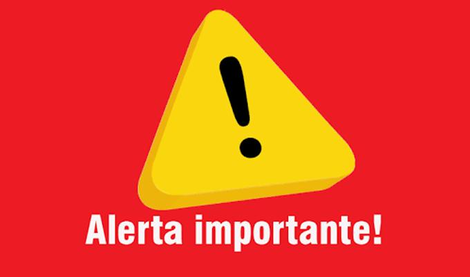 DENÚNCIA: Diversos contaminados com Corona-vírus, estão saindo do isolamento e trafegando livremente em várias cidades do Vale do Paraíba.