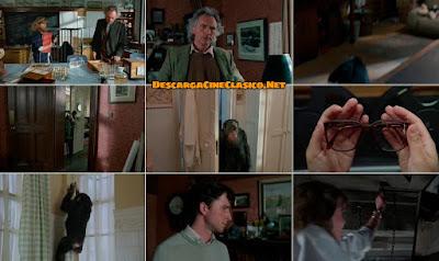 Capturas: Link (1986) (la película)