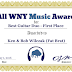 ANNOUNCEMENT: Best Guitar Duo - Ken & Bob Wilczak (Fat Brat)