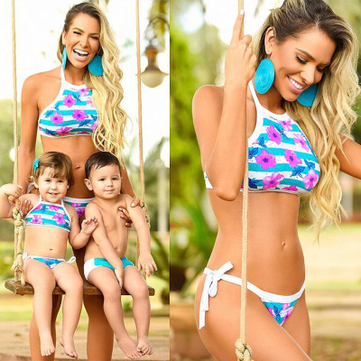 https://www.popreal.com/Products/flower-prints-stripes-family-swimsuit-12621.html?color=white/
