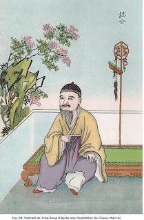Pao-the Tche-kong
