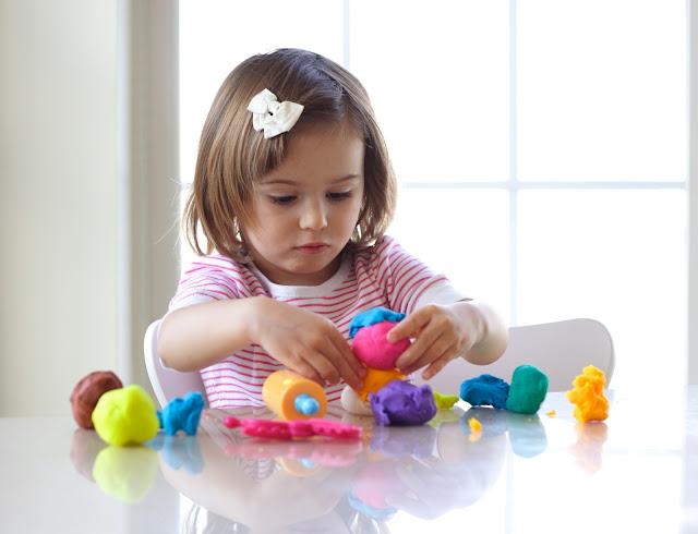 Творческие мастерские для детей от педагога-психолога Евгения Александровича Седова