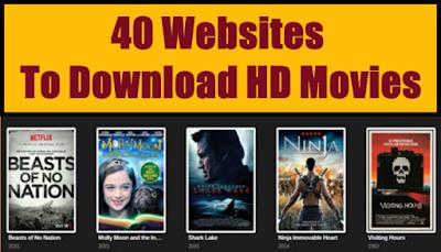 free movie download sites