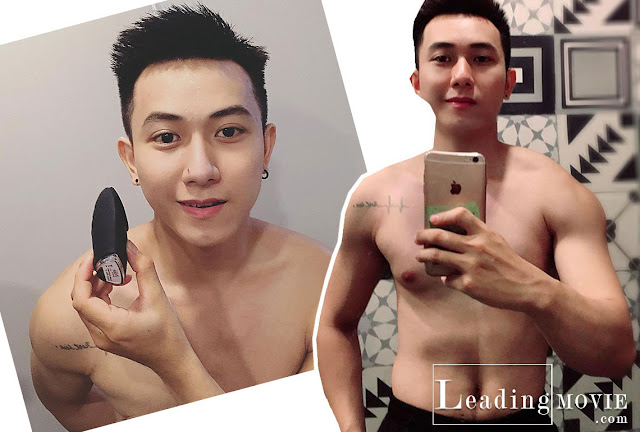 Vietnamese Hotboy Leaked Jerking Videos On Blued App