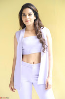 Tanya Hope in Crop top and Trousers Beautiful Pics at her Interview 13 7 2017 ~  Exclusive Celebrities Galleries 023.JPG