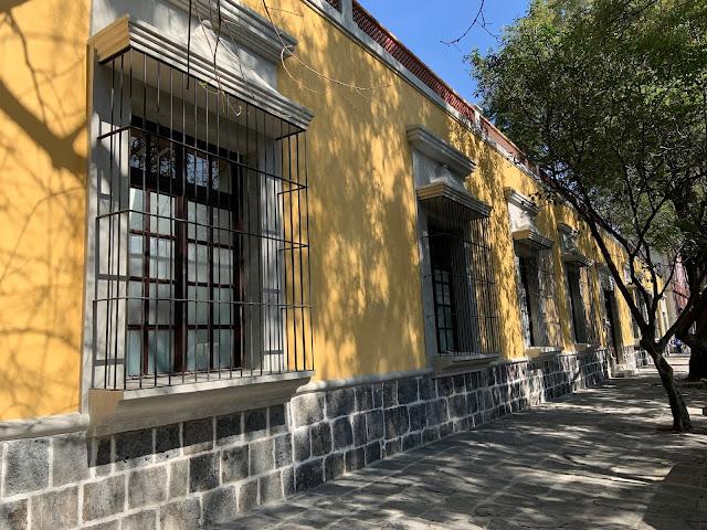 105 Francisco Sosa Residencial - Mexihom