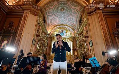 festival barroco guadalupe zacatecas 2019