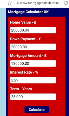 Mortgagecalculator.uk
