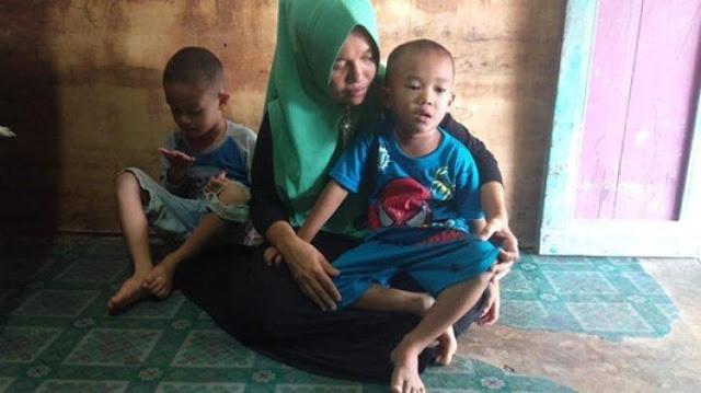 12 Tahun Jadi Guru Honorer Digaji Rp300 Ribu Sebulan, Rahmah Babak belur Ditampar Orangtua Muridnya