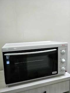 merk oven listrik yang bagus sico big