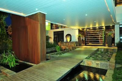 บ่อปลาคราฟ Indoor
