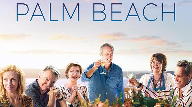 Palm Beach (2019) BRRip 1080p Latino-Ingles