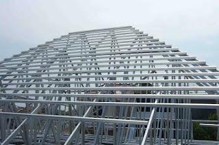 Renovasi Rumah Atap Baja Ringan
