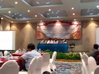 Bersama Media, Bawaslu Lampung Menggelar Rakernis Pengawasan Kampanye