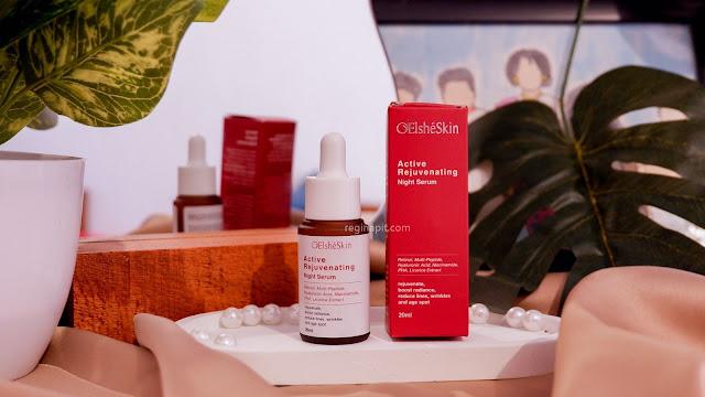elsheskin-active-rejuvenating-night-serum