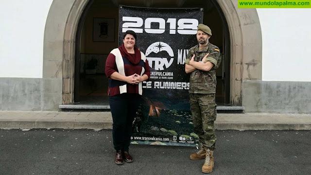"""El Ejército de Tierra volverá a """"escoltar"""" a la TransvulcaniaNaviera Armas"""