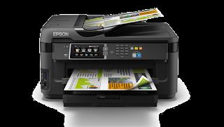 Epson WorkForce WF-7611 driver download Windows, Epson WorkForce WF-7611 driver download Mac, Epson WorkForce WF-7611 driver download Linux