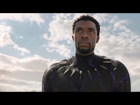 Black Panther 2 Will Not Recast T'challa In Honor Of Chadwick Boseman