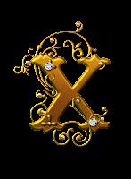 Схемы вышивки HAED художники на букву X