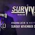 Card: Survivor Series 2020