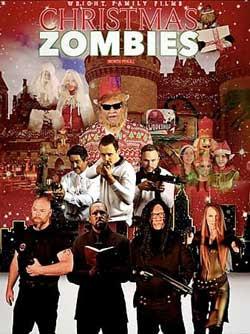 Christmas Zombies (2020)