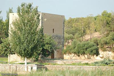 Torre d'en Dolça