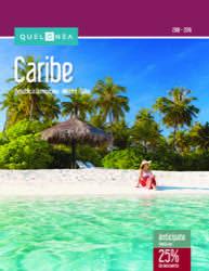 Catálogo Quelonea Circuitos Caribe 2018-19