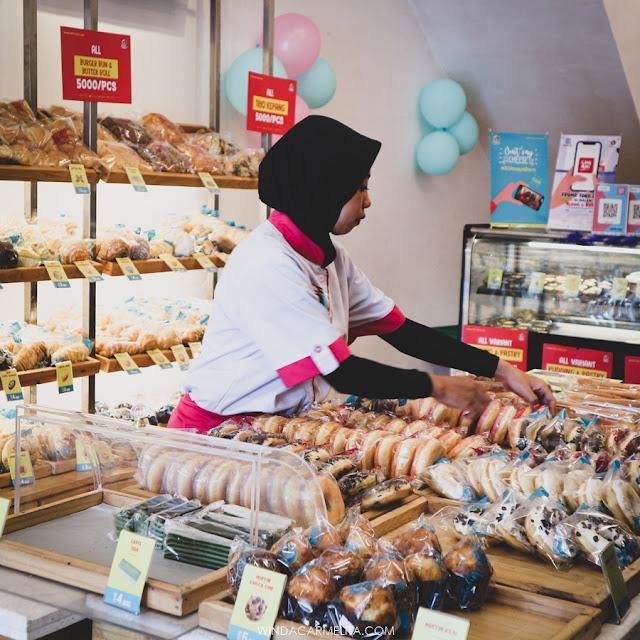 Amaya Bakery