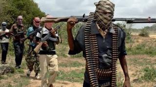 Zamfara : Yadda masu garkuwa da mutane suka sace alkalai biyu