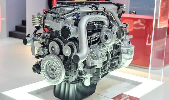 FPT Cursor 13 gás natural entrega menores emissões e maior economia com o mesmo desempenho do diesel
