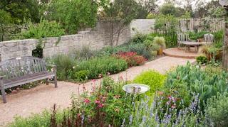 CO-Horts: Plan, Don't Plunk! Landscape Design 101