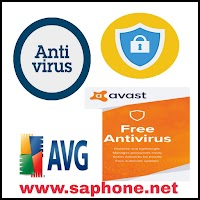 Les meilleurs Antivirus gratuits pour protéger vos smartphones, tablettes et vos ordinateurs contre les menaces