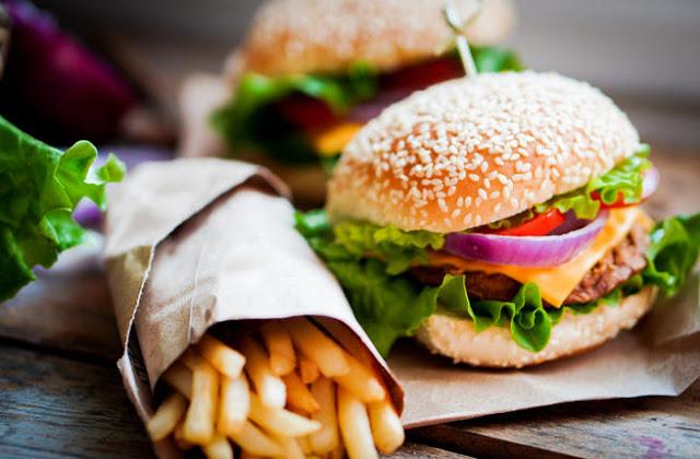 Pesakit Jantung Tidak Boleh Makan Apa?