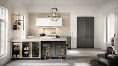 Inspiring small kitchen style ideas photos of timeless elegance kitchen interior design