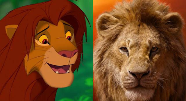 O Rei Leão vale a pena assistir?
