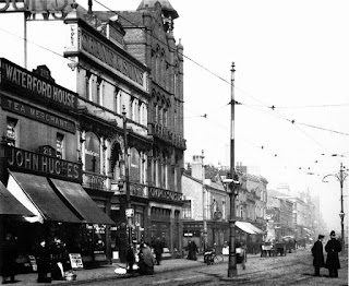 Scotland Road 1908 www.liverpoolpicturebook.com