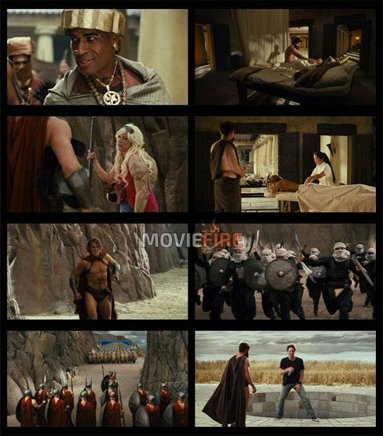 Meet the Spartans (2008) 1080p