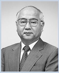 Presiden Canon Inc., Hajime Mitarai sebagai pengganti Keizo Yamaji