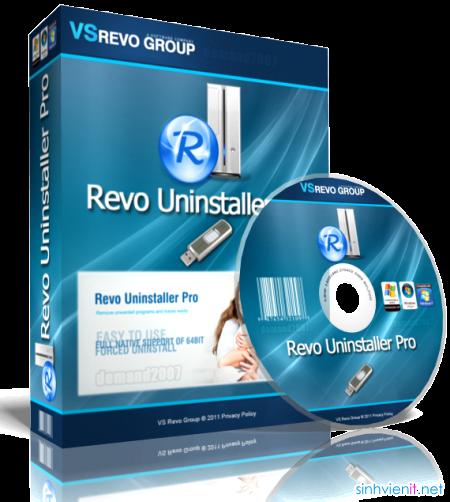 Revo Uninstaller Pro 4.3.3 Crack Plus Keygen Free here [Fully]