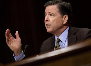 Senate Intelligence Committee Leaders Demand Comey Memos