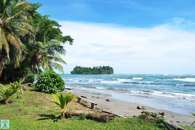 Punta Mona en Manzanillo, Costa Rica